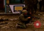 Image of United States troops Hue Vietnam, 1968, second 17 stock footage video 65675052324