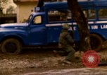 Image of United States troops Hue Vietnam, 1968, second 37 stock footage video 65675052324