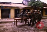 Image of United States troops Hue Vietnam, 1968, second 54 stock footage video 65675052324
