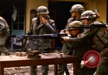 Image of United States troops Hue Vietnam, 1968, second 61 stock footage video 65675052324
