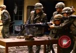 Image of United States troops Hue Vietnam, 1968, second 62 stock footage video 65675052324