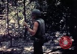 Image of United States 25th Infantry Division Vietnam, 1967, second 40 stock footage video 65675052326