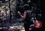 Image of United States 25th Infantry Division Vietnam, 1967, second 42 stock footage video 65675052326
