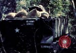 Image of United States 25th Infantry Division Vietnam, 1967, second 36 stock footage video 65675052327