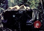 Image of United States 25th Infantry Division Vietnam, 1967, second 38 stock footage video 65675052327