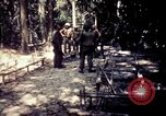 Image of United States troops Vietnam, 1967, second 49 stock footage video 65675052328