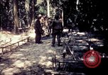 Image of United States troops Vietnam, 1967, second 50 stock footage video 65675052328