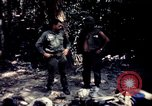 Image of United States troops Vietnam, 1967, second 51 stock footage video 65675052328