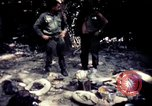 Image of United States troops Vietnam, 1967, second 53 stock footage video 65675052328