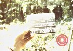 Image of 25th Infantry Division troops Vietnam, 1967, second 1 stock footage video 65675052330