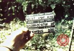 Image of 25th Infantry Division troops Vietnam, 1967, second 2 stock footage video 65675052330