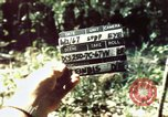 Image of 25th Infantry Division troops Vietnam, 1967, second 3 stock footage video 65675052330