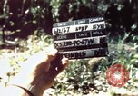 Image of 25th Infantry Division troops Vietnam, 1967, second 5 stock footage video 65675052330
