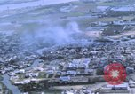 Image of UH-1B helicopter Saigon Vietnam, 1968, second 43 stock footage video 65675052341