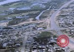 Image of UH-1B helicopter Saigon Vietnam, 1968, second 47 stock footage video 65675052341