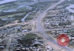 Image of UH-1B helicopter Saigon Vietnam, 1968, second 48 stock footage video 65675052341