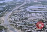 Image of UH-1B helicopter Saigon Vietnam, 1968, second 50 stock footage video 65675052341