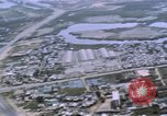 Image of UH-1B helicopter Saigon Vietnam, 1968, second 51 stock footage video 65675052341
