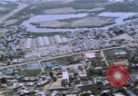 Image of UH-1B helicopter Saigon Vietnam, 1968, second 52 stock footage video 65675052341