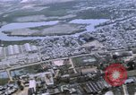 Image of UH-1B helicopter Saigon Vietnam, 1968, second 53 stock footage video 65675052341