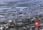 Image of UH-1B helicopter Saigon Vietnam, 1968, second 54 stock footage video 65675052341