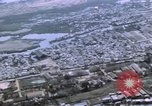 Image of UH-1B helicopter Saigon Vietnam, 1968, second 55 stock footage video 65675052341