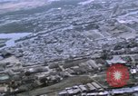 Image of UH-1B helicopter Saigon Vietnam, 1968, second 56 stock footage video 65675052341