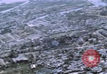 Image of UH-1B helicopter Saigon Vietnam, 1968, second 59 stock footage video 65675052341