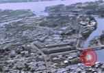 Image of UH-1B helicopter Saigon Vietnam, 1968, second 62 stock footage video 65675052341