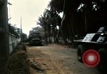 Image of Fallen American soldiers in Tet Offensive Saigon Vietnam, 1968, second 16 stock footage video 65675052347