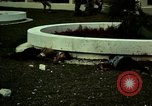 Image of Fallen Vietcong on embassy grounds Saigon Vietnam, 1968, second 50 stock footage video 65675052350