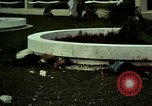 Image of Fallen Vietcong on embassy grounds Saigon Vietnam, 1968, second 52 stock footage video 65675052350