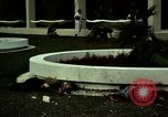 Image of Fallen Vietcong on embassy grounds Saigon Vietnam, 1968, second 53 stock footage video 65675052350