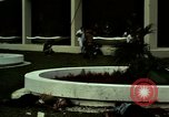 Image of Fallen Vietcong on embassy grounds Saigon Vietnam, 1968, second 54 stock footage video 65675052350