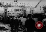 Image of Armed civilian workers North Vietnam, 1964, second 1 stock footage video 65675052361
