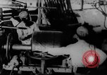 Image of Armed civilian workers North Vietnam, 1964, second 13 stock footage video 65675052361