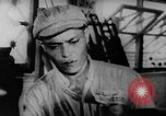 Image of Armed civilian workers North Vietnam, 1964, second 18 stock footage video 65675052361