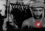 Image of Armed civilian workers North Vietnam, 1964, second 20 stock footage video 65675052361