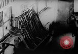 Image of Armed civilian workers North Vietnam, 1964, second 21 stock footage video 65675052361