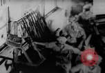 Image of Armed civilian workers North Vietnam, 1964, second 23 stock footage video 65675052361