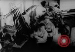 Image of Armed civilian workers North Vietnam, 1964, second 27 stock footage video 65675052361