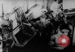 Image of Armed civilian workers North Vietnam, 1964, second 28 stock footage video 65675052361