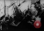 Image of Armed civilian workers North Vietnam, 1964, second 29 stock footage video 65675052361