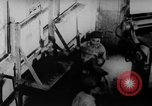 Image of Armed civilian workers North Vietnam, 1964, second 32 stock footage video 65675052361