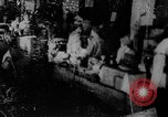 Image of Armed civilian workers North Vietnam, 1964, second 36 stock footage video 65675052361