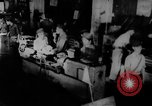 Image of Armed civilian workers North Vietnam, 1964, second 37 stock footage video 65675052361