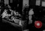 Image of Armed civilian workers North Vietnam, 1964, second 40 stock footage video 65675052361