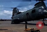 Image of marines Khe Sanh Vietnam, 1968, second 49 stock footage video 65675052363