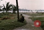 Image of United States soldiers Hue Vietnam, 1968, second 30 stock footage video 65675052365