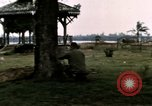 Image of United States soldiers Hue Vietnam, 1968, second 32 stock footage video 65675052365